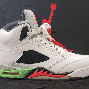 """Air Jordan 5 """"All Pro"""""""